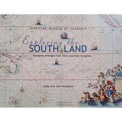 Exploring the South Land Cover