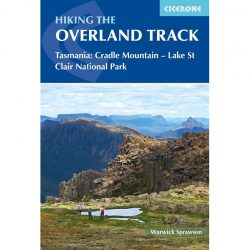 Hiking the Overland Track Guidebook