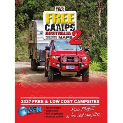 Free Camps Australia