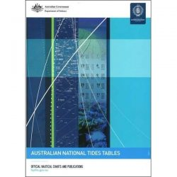 Australian National Tides Tables AHP11