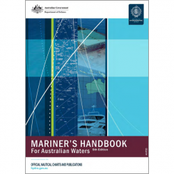 Mariners Handbook for Australian Waters