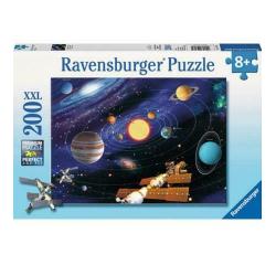 Solar System 200pc Puzzle