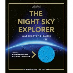 The Night Sky Explorer