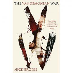 The Vandemonian War