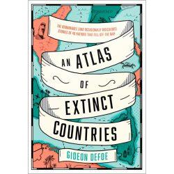 Atlas of Extinct Countries