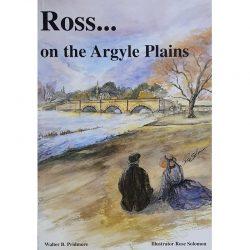 Ross on the Argyle Plains