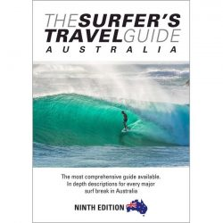 Surfer's Travel Guide 9th Ed