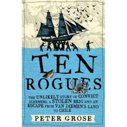 Ten Rogues