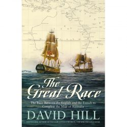 The Great Race - 9781742751108