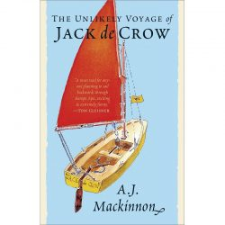 The Unlikely Voyage of Jack de Crow - 9781863956659