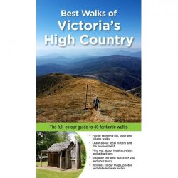 Best Walks of Victoria's High Country