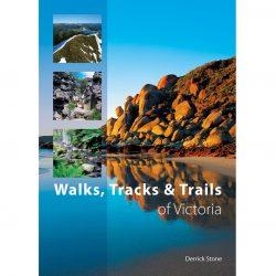 Walks Tracks & Trails of Victoria