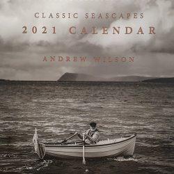 Classic Seascapes 2021 Calendar