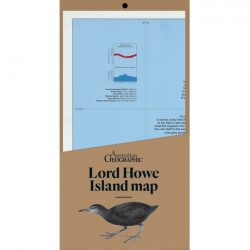 Lord Howe Island Map