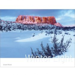 Winter Light Grant Dixon cover