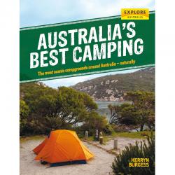 Australia's Best Camping 9781741174472