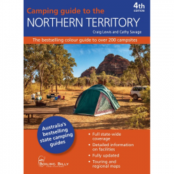 Camping Guide Northern Territory 4e 9781925403879