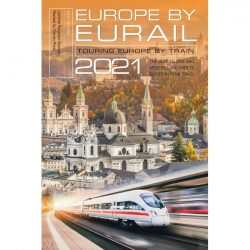 Europe by Eurail 2021