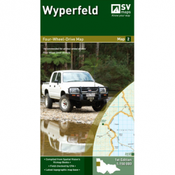 Wyperfeld 4WD Map