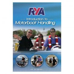 Introduction to Motorboat Handling DVD