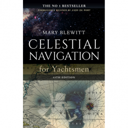 Celestial Navigation for Yachtsmen 13e 9781472942876