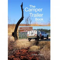 The Camper Trailer Book 9780994495259