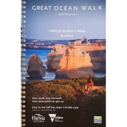Great Ocean Walk Guide Book 9780975832844