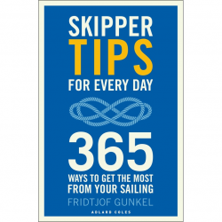 Skipper Tips for Every Day 9781472980564