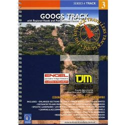 Googs Track Guide 9780980515893