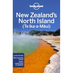 New Zealand North Island Guide 9781787016057