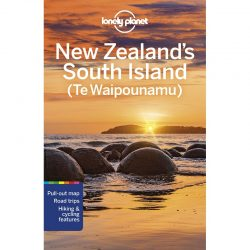 New Zealand South Island Guide 7