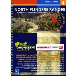 North Flinders Ranges Guide 9780987412515