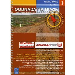 Oodnadatta Track Guide