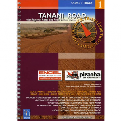 Tanami Road Track Guide 9780975800270