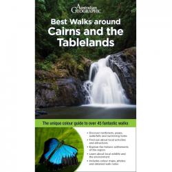Best Walks Cairns Tablelands 9781922131539