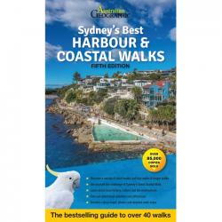 Sydney's Best Harbour Coastal Walks 5e 9781925868623