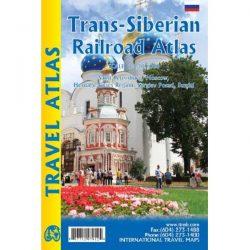 Trans-Siberian Railroad Atlas