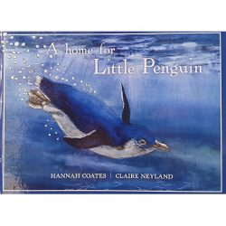 A Home for Little Penguin 9780648854029