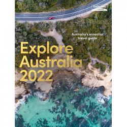 Explore Australia 2022 9781741177770