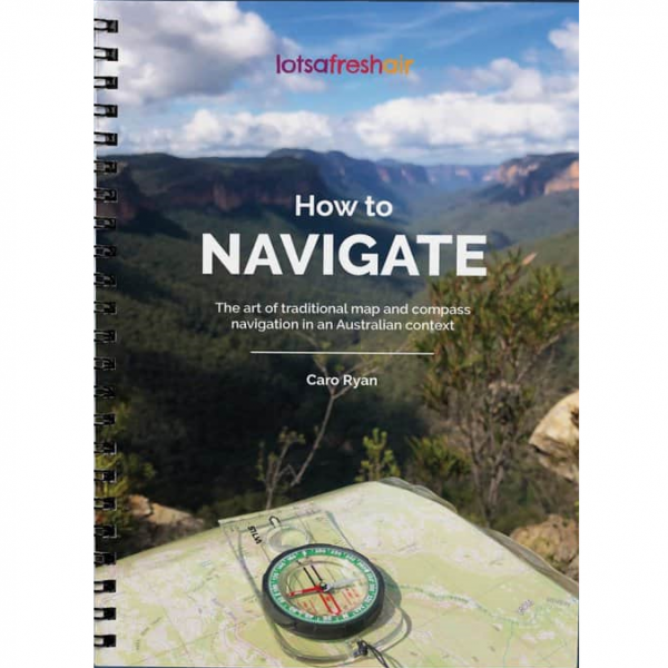 How to Navigate 9780648751519