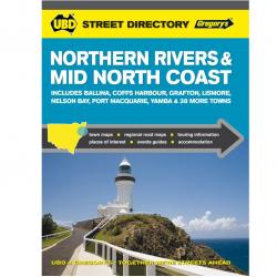 Northern Rivers & Mid North Coast 2012