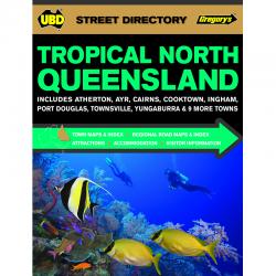 Tropical North Queensland 2015
