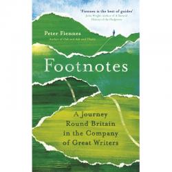 Footnotes a Journey Round Britain 9781786077707