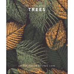Little Book of Trees Cover 9781800690080
