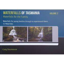 Waterfalls of Tasmania for the Family 9780646842264