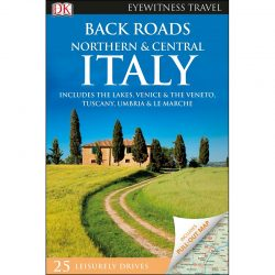 Backroads Northern and Central Italy