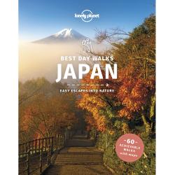 Best Day Walks Japan Guide 9781838690779