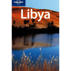 Libya Travel Guide 9781740594936
