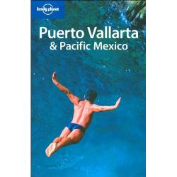 Puerto Vallarta Pacific Mexico Travel Guide 9781740598736