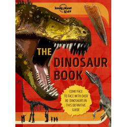 Dinosaur Book, The - 9781838694647